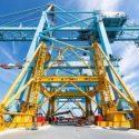 Zeebrugge Grows By 12.5 % In First Semester