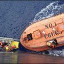 MOL's LNG Carrier Rescues Castaways