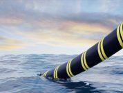 Nexans qualifies high voltage cable to world record water depth to create power connection across a Norwegian Fjord