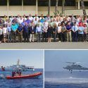 Pacific workshop enhances preparedness for search and rescue