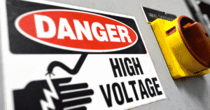 Reasons for Using High Voltage Systems On board Ships