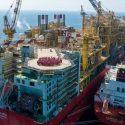 TechnipFMC Prelude marine-ship2