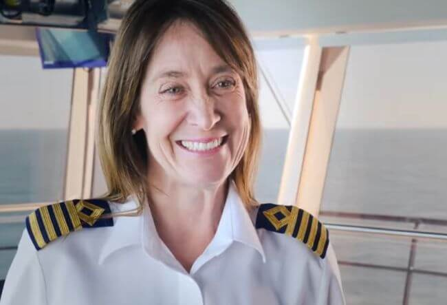 IMO video promotes women in maritime