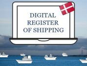digital register of shipping dma dk