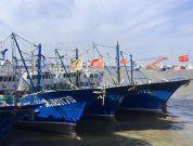 China fishing vessel safety workshop looks towards treaty ratification