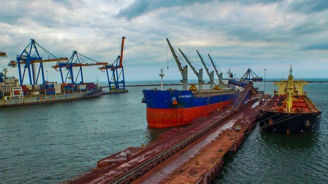 Robust Q1 ushers Essar Port closer to 60 MT cargo handling target