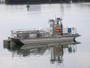 Sea Machines Successfully Deploys Industry's First Autonomous Spill-Response Vessel, Fulfills Agreement with MARAD
