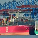 Port of Hamburg – strong growth in 2019 first half