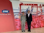 Silverstream signs landmark MoU with Hudong-Zhonghua Shipbuilding for newbuild LNG carriers
