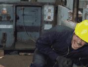 Real Life Incident Incinerator Ends Junior Wiper's Sea Career