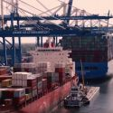 S.C. Ports Authority handled record cargo in July at marine and inland terminals.