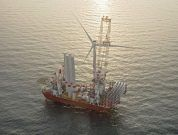 Seajacks International awarded turbine installation contract for the Greater Changhua Offshore Wind Farm 1 and 2a