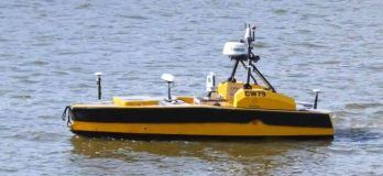 Autonomous Surface Vehicles, ASV in short, is currently being tested in the Port of Hamburg