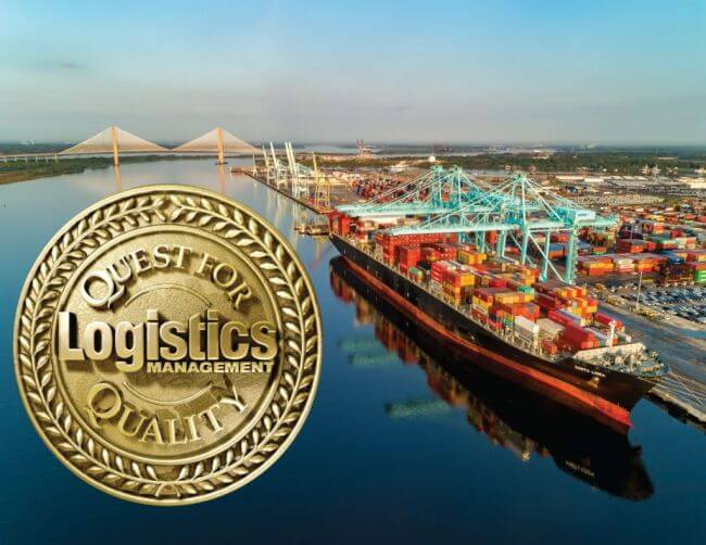 Jaxport Voted No. 1 In The Nation For Service Excellence