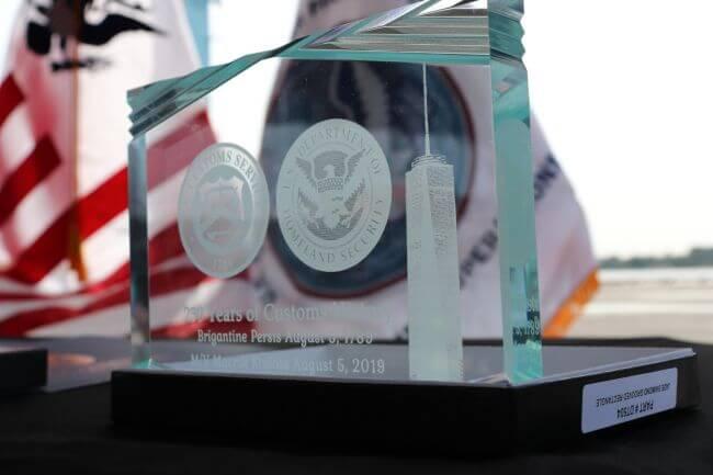 us-customs-230th-anniversary