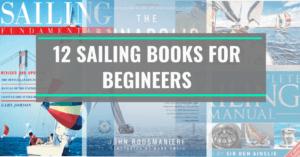 sailing books