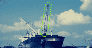12 Important Checks For Deck Lifting Equipment On Ships