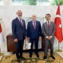 MOL, Tosyalı Holding Sign Memorandum of Agreement, Looking toward Strategic Tie-up