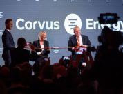 Corvus Energy New Battery Factory