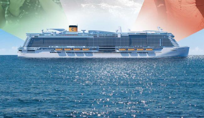 Costa Cruises_ Costa Smeralda
