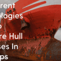 Different Technologies To Measure Hull Stresses In Ships