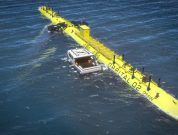 £3.4m funding for world's most powerful tidal turbine.