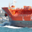 Real Life Incident LPG Carrier Bottom Contact Goes Unnoticed