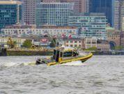 Sea Machines And Metal Shark Launch New Sharktech Autonomous-Vessel