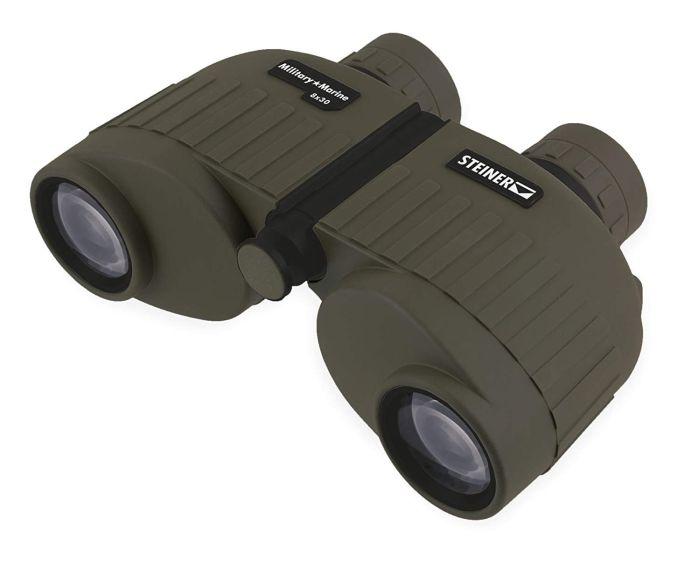 Steiner 8x30 Military-Marine Binocular