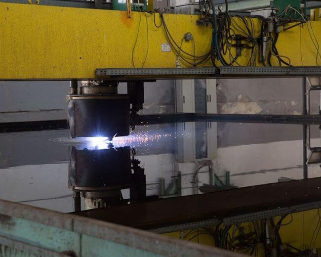 Windstar Cuts Steel For Second Star-Class Ship With_Fincantieri