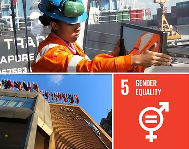 World Maritime Day_Empowering Women