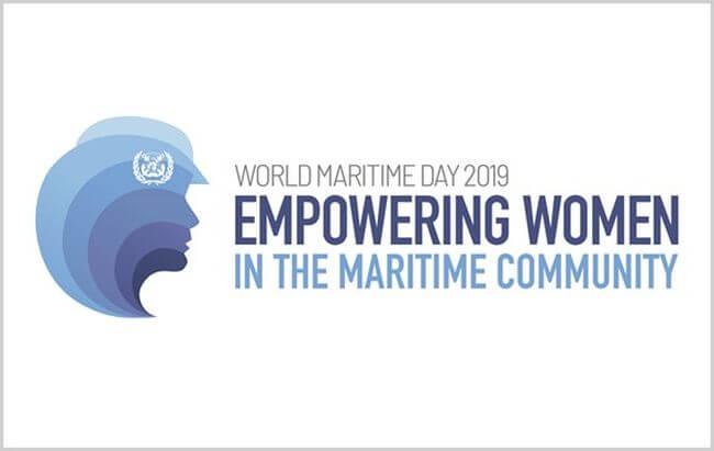 World maritime day empowering women