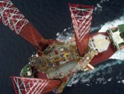 intrepid-Maersk Drilling's low-emission rig gets six-month extension from Equinor