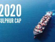 2020 sulphur cap