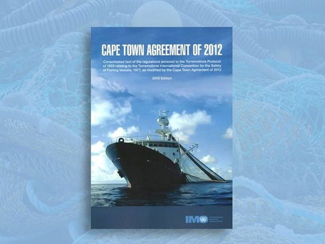 Cook Islands, Sao Tome and Principe Accede To Cape Town Agreement, 46 Declare Support
