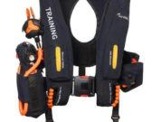 Customisable Immersion Suit And Robust Lifejacket Introduced For Offshore Training-Centres (