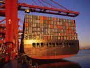 Loaded Cargo Ship_IBM