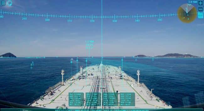 MOL AR Navigation