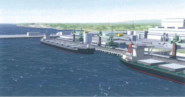 MOL and Tohoku Electric Power to Move ahead Full-scale Study on Installation of Wind Challenger
