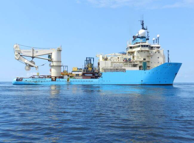 Maersk-Achiever