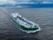 Sovcomflot advances green shipping along the Northern Sea Route