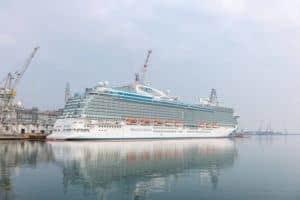 Princess Cruises_Princess Sky