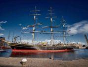 Stad_Amsterdam_clipper vessel damen