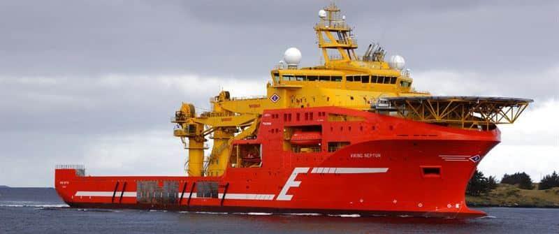 Wärtsilä Hybrid Upgrade Solution To Enhance Efficiency & Sustainability For Offshore-Vessel