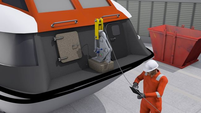 Adoption Of Hydraulic LRRS Testing Methods Can Reduce Injuries
