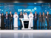 DP World nasdaq dubai opening