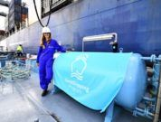 IKEA CMA CGM Goodshipping_biofuel