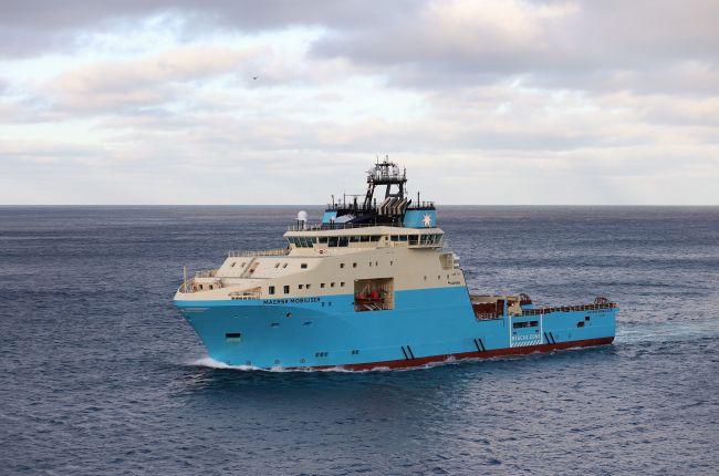 Maersk-Mobiliser