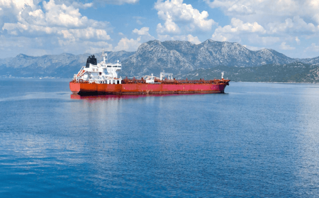 IMO Action to reduce GHG