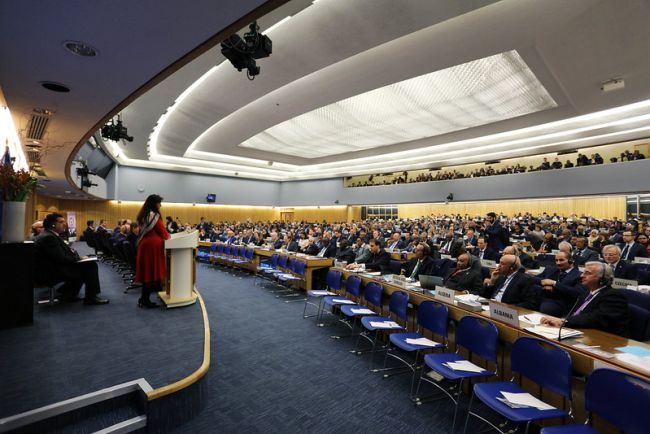 IMO Secretary-General opens 31st Assembly with a call for concrete_action
